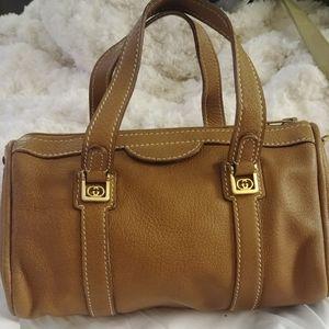 Vintage Gucci small speedy bag